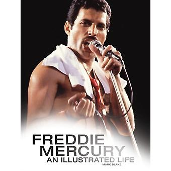 Freddie Mercury A Kind Of Magic by Blake Mark