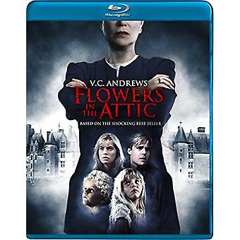 Flowers in the Attic [BLU-RAY] USA import