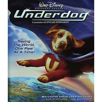Underdog (2007) [BLU-RAY] USA import