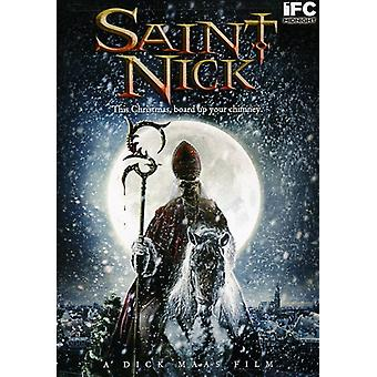 Saint Nick [DVD] USA import