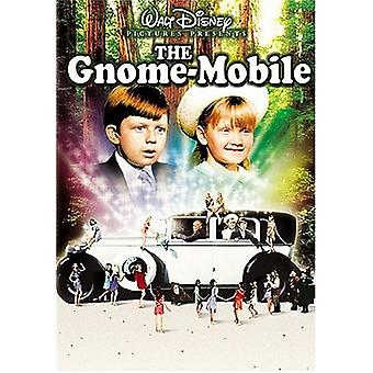 GNOME-Mobile [DVD] USA import