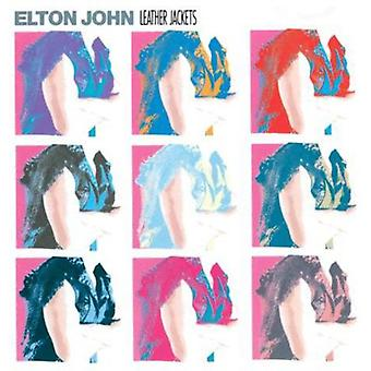 Elton John - skinnjackor [CD] USA import
