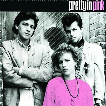 Various Artists - Pretty in Pink [CD] USA import
