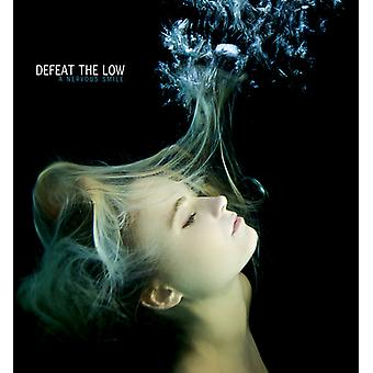 Defeat the Low - Nervous Smile [Vinyl] USA import