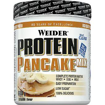 Weider Tortitas de Harina de Avena Banana (Sport , Proteins and carbohydrates)