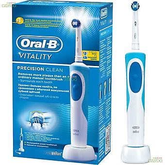 Oral B Vitality Precision Clean Electric Brush