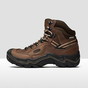 Keen GARBEZ mi botte de marche imperméable MENS