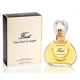 Van Cleef & Arpels First Vapo 60ml Edp (Woman , Perfume , Women´s Perfumes)