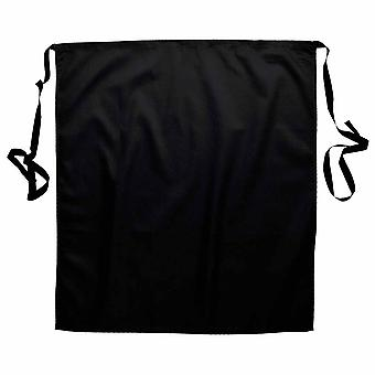 Portwest - Durable Workwear Uniform Practical Waist Apron with Anti-Tangle Ties