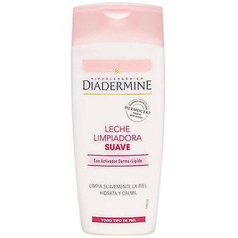 Diadermine Cleansing milk (Cosmetics , Facial , Facial cleansers)