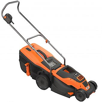 Black Decker 1600W & Mowers, 38 cm