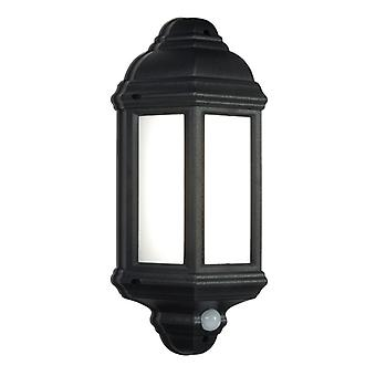 Halbury Pir buiten Wall Light - Endon 54553