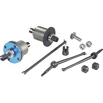 Tuning part Reely RH5258 4WD upgrade kit