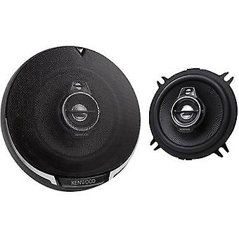 3 way triaxial flush mount speaker 220 W Kenwood KFC-PS1395