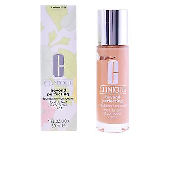 Clinique Beyond Perfecting Foundation Concealer 02 Alabaster 30ml Make Up