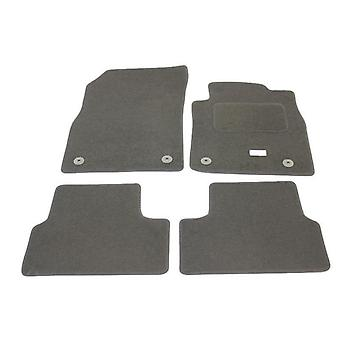 Fully Tailored Car Floor Mats - Opel ASTRA Estate 2010 On