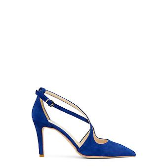 Made in Italia Women Sandals Blue