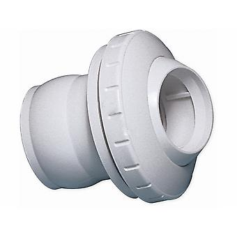 Waterway 550-9240 Self Aligning Return Fitting with 1