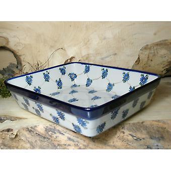 Cocotte, 29 x 23 x 7 cm, 8 - traditionnel polonais poterie - 0443 BSN