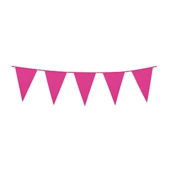 Boland 10 Metre Giant Plastic Flag Bunting
