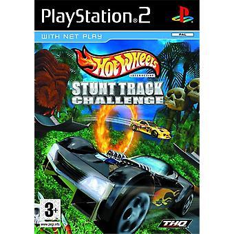 Hot Wheels Stunt Track uitdaging (PS2)