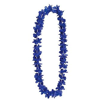 Hawaii Flower Elena Lei - blau