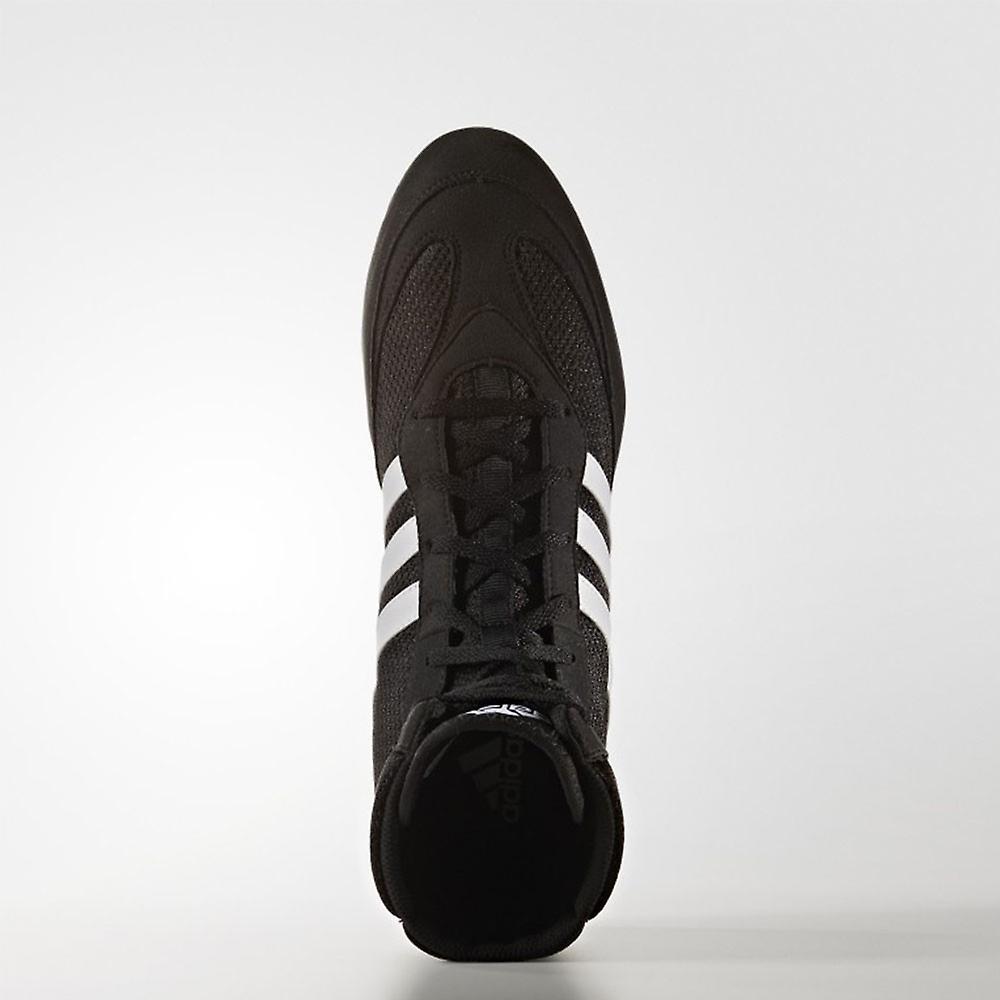 innovative design e053c 6d3e1 adidas Box Hog Boxing Shoes - SS19