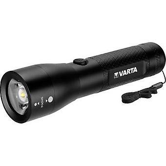 Varta High Optic Lights 3AAA LED Torch Wrist strap battery-powered 200 lm 26 h 122 g