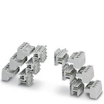 Phoenix Contact 2713764 Pin enclosure - PCB MSTBO Total number of pins 4 1 pc(s)