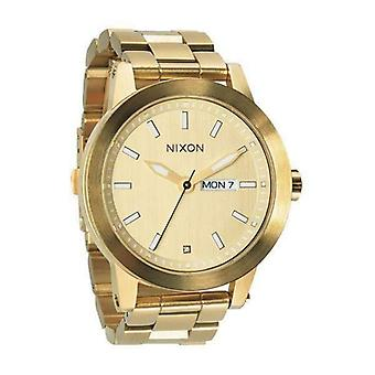 Nixon lo sperone guardare - All Gold