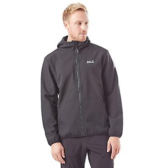 Jack Wolfskin Essential Storm Men's Jacket