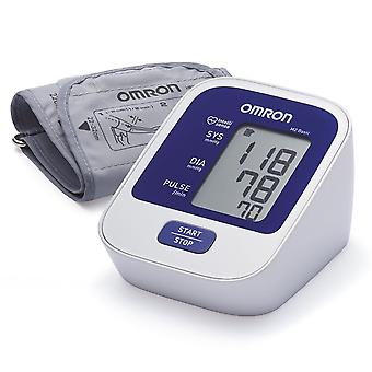 Omron M2 HEM-7120 Basic Automatic Upper Arm Blood Pressure Monitor
