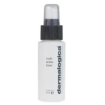 Dermalogica Facial Multiactive Tonic 50 ml (Cosmetics , Face , Facial cleansers)