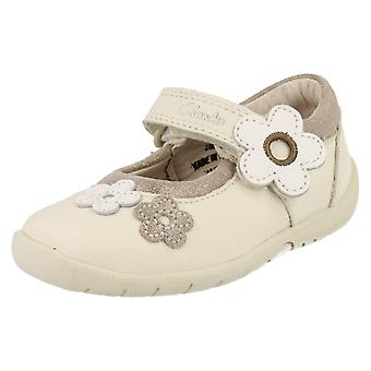 Girls Clarks Shoes Softly Candy FST