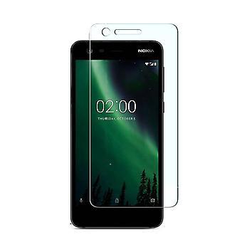 Nokia 3.1 Härdat Glas Skärmskydd Retail