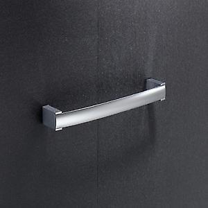 Gedy Kent Towel Rail 30cm Chrome 5521 30 13