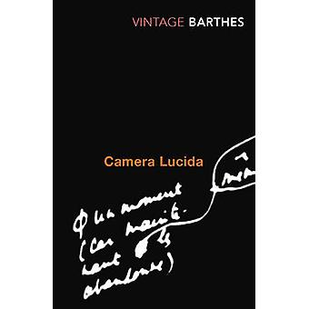 Camera Lucida - Reflections on Photography by Roland Barthes - Richard