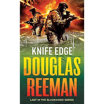 Knife Edge by Douglas Reeman - 9780099436294 Book