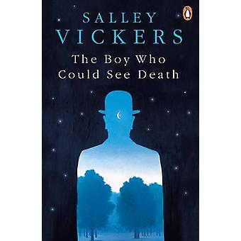 The Boy Who Could See Death by Salley Vickers - 9780241972465 Book