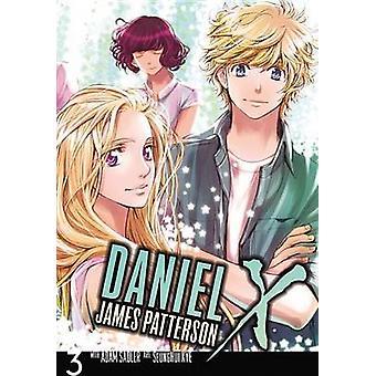 Daniel X - The Manga - Volume 3 by James Patterson - SeungHui Kye - Ad