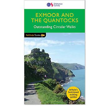 Exmoor & the Quantocks - 2016 by Sue Viccars - 9780319090114 Book