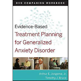 Evidence-based Treatment Planning for General Anxiety Disorder DVD Co