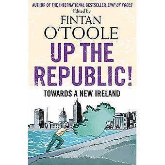Se a República! -Em direção uma nova Irlanda (principal) por Conor Papa - Fintan