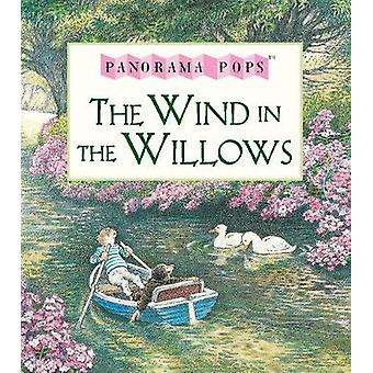 The Wind in the Willows by Kenneth Grahame - Inga Moore - 97814063652