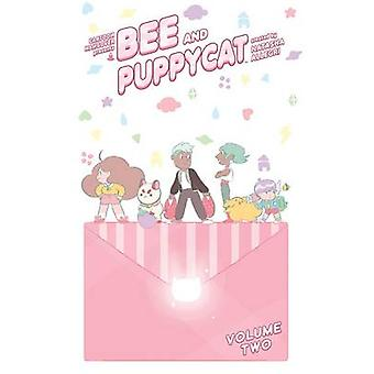Bee and PuppyCat - Vol. 2 by Natasha Allegri - 9781608867769 Book