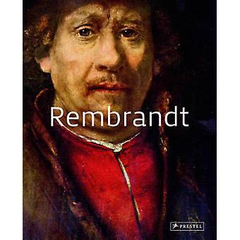 Rembrandt - Masters of Art by Stefano Zuffi - 9783791346205 Book