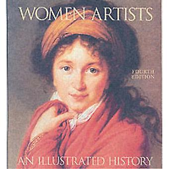 Women Artists - An Illustrated History (4th Revised edition) by Nancy