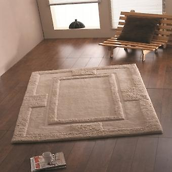 Apollo Beige  Rectangle Rugs Plain/Nearly Plain Rugs