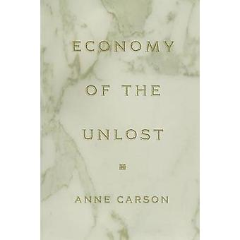 Economy of the Unlost - Reading Simonides of Keos with Paul Celan by A