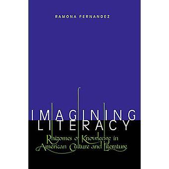 Wyobrażając sobie umiejętności - kłącza wiedzy w amerykańskiej kulturze i oświetlone